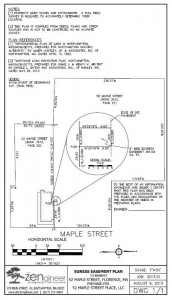 Services Site Plans